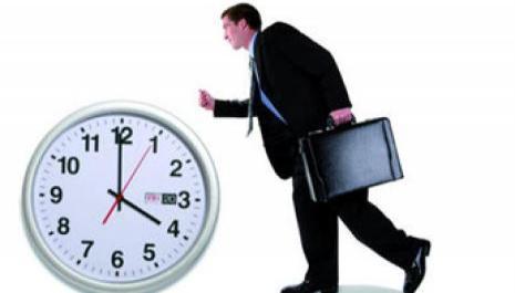 Temps de travail effectif ou temps de repos ?
