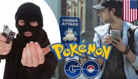 Peut on se faire arrêter en jouant à Pokémon Go ?