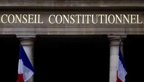 L'amende pour non déclaration de compte détenu à l'étranger déclarée non conforme à la Constitution