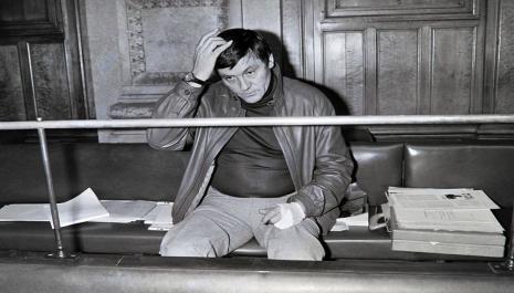 Portrait de Roland Agret : victime d'une erreur judiciaire