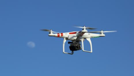 Règlementation des drones