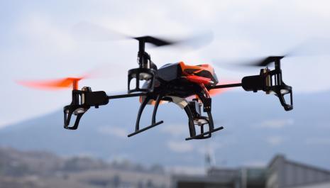 De nouvelles règles pour les drones civils