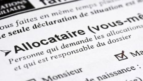 Suspension/radiation de vos droits CAF