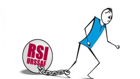 RSI-URSSAF-CIPAV : Irrégularité de la procédure