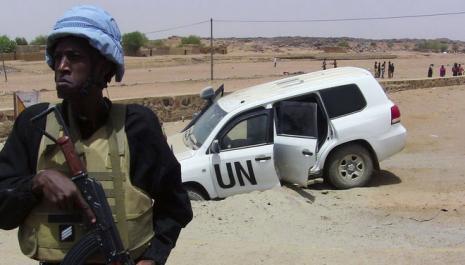 Les doctrines de l'ONU et de l'UA en matière des opérations de maintien de la paix