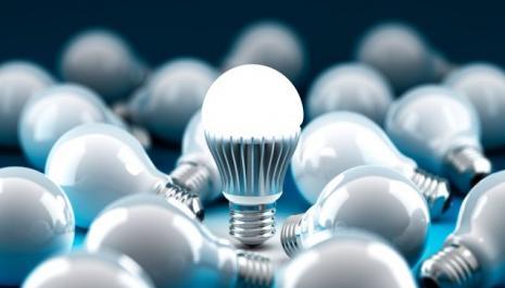 La législation européenne autour des ampoules LED
