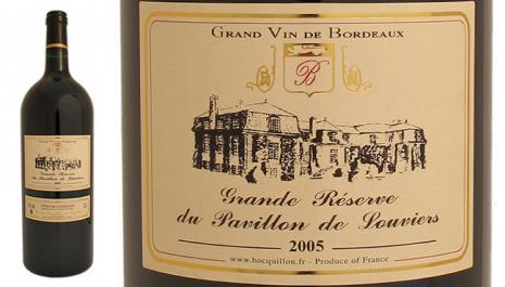 Comment lire une étiquette de bouteille de vin ?