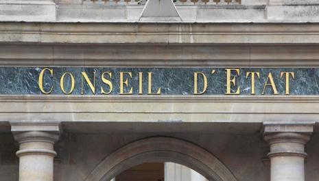 Compétence de la commission des impôts directs et des taxes sur le chiffre d'affaires