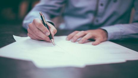 Requalification du CDD non signé en CDI