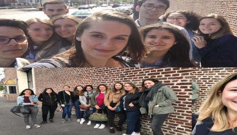 Compte-rendu de la visite à la maison d'arrêt d'Amiens du 17 mai 2018
