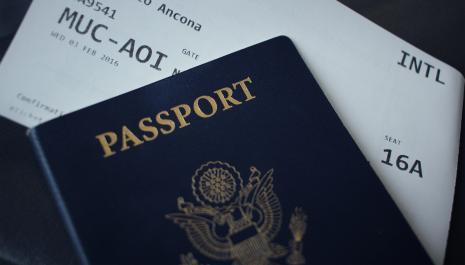 Le passeport talen