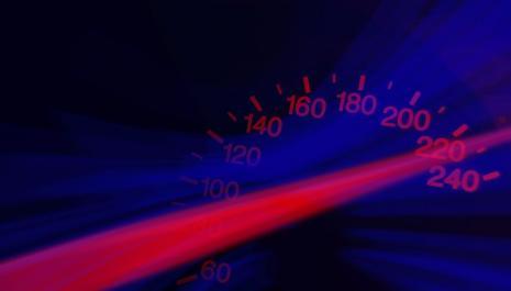 1er bilan de la Limitation à 80km/h sur les routes