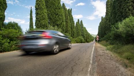 Contrôle de la vitesse par des véhicules privés : où en est-on ?