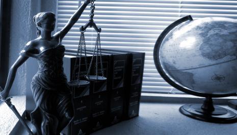 Lexique de droit pénal et de procédure pénale