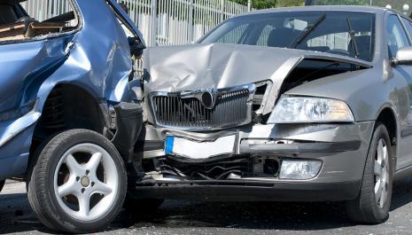 ACCIDENT MATERIEL ET EVALUATION TECHNIQUE DES DOMMAGES AU VEHICULE