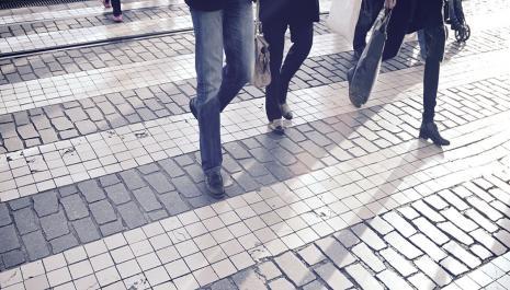 ACCIDENT  DE LA ROUTE : LES SEQUELLES DU PIETON ?