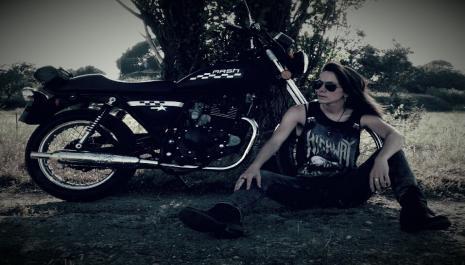 Accident de moto et partage de responsabilité