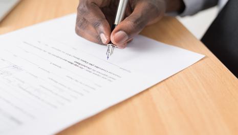 Arbitraire administratif : implication sur la régularisation du séjour
