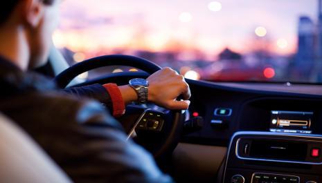 Nouveaux conducteurs : Charte du conducteur responsable