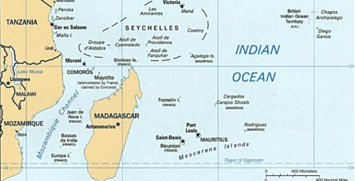 Les îles Chagos et le droit des peuples à revendiquer leur territoire