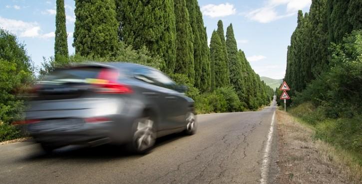 Débat sur un aménagement des 80km/h et la réduction du délai de récupération d'1 point