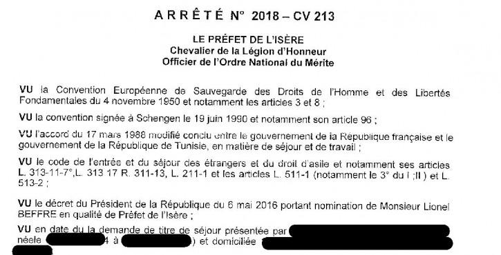 Le renouvellement du titre de séjour pour les étrangers en France