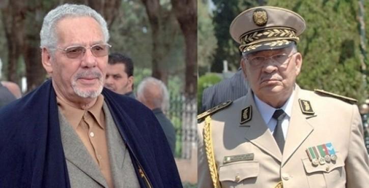 Entretien avec Me ZERGUINE au sujet du mandat d'arrêt international émis contre Khaled Nezzar ainsi que l'affaire de l'emblème Amazigh