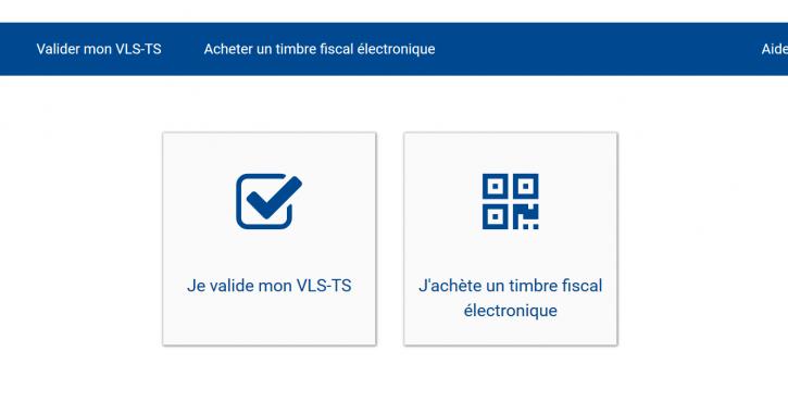 Le VLS/TS et les formalités d'enregistrement du visa une fois en France
