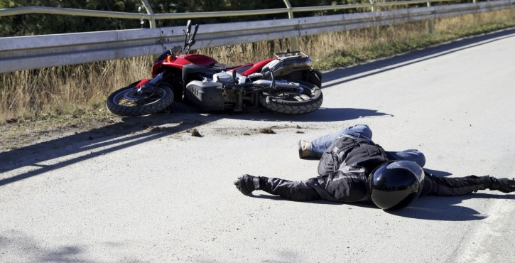 L'INDEMNISATION DE L'ACCIDENT DE MOTO