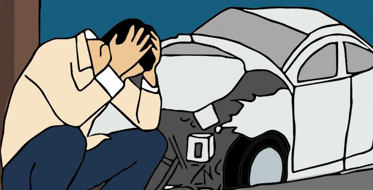 L'évaluation du préjudice économique de la victime d'un accident de la route.
