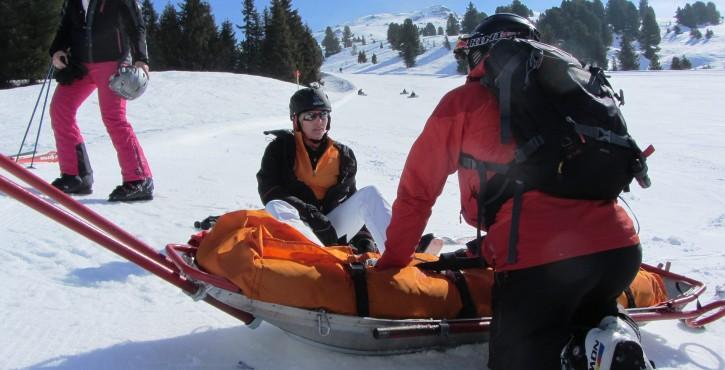 L'indemnisation des accidents de ski, snowboards et autres sports d'hiver.