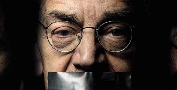 La France insoumise prétend faire taire Alain Finkielkraut