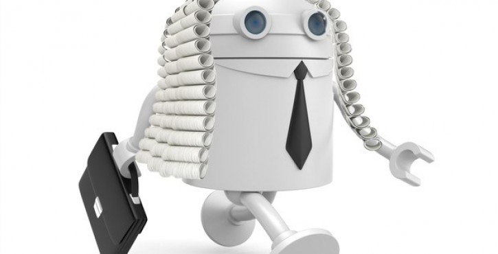 Catastrophe : la profession d'avocat va disparaitre