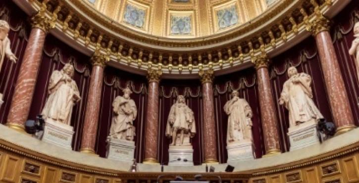 Modification du régime fiscal de la réduction d'impôt mécénat - Adoption au Sénat (séance du 09.12.2019)