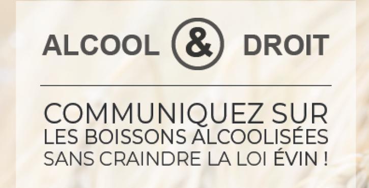 Alcool & Droit sera présent au Vinocamp Paris le 16 décembre 2019