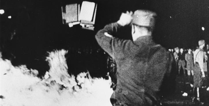 Le bûcher des codes civils – Réponse à Raphaël Enthoven