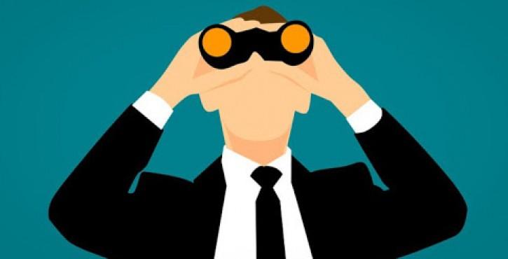 Votre employeur peut-il espionner votre réseaux sociaux ?