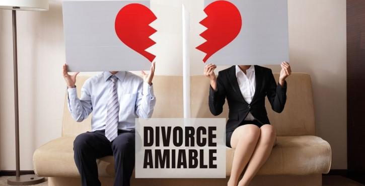 Comment réussir son divorce amiable