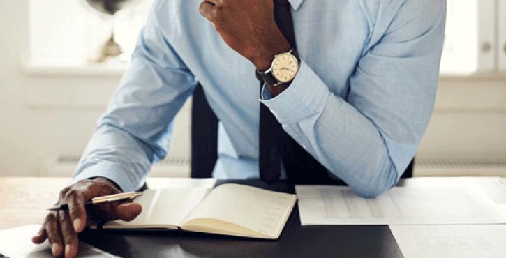 Le métier de juriste d'entreprise