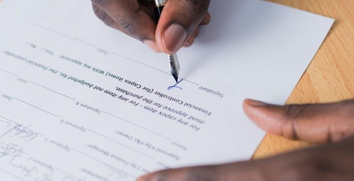 Tchad : Régime juridique du stage, vide législatif ?