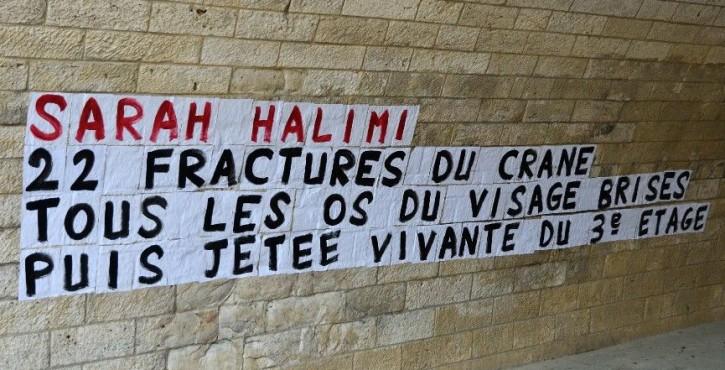 Affaire Sarah HALIMI : l'étrange choix de la Cour de Cassation