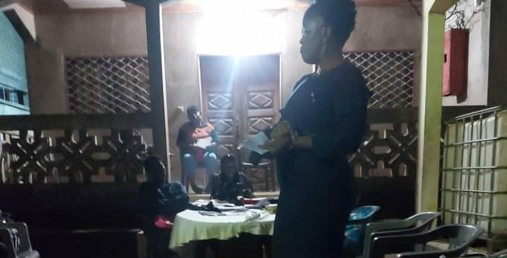 L'USUCAPION EN DROIT FONCIER CAMEROUNAIS, MYTHE OU REALITE ?