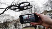 Drones civils : risques d'atteintes aux droits et libertés des personnes