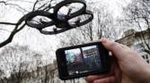Condamnation du pilote d'un drone pour le survol de la ville de Nancy
