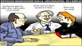 LUTTER CONTRE LE RISQUE PSYCHOSOCIAL ET « EN FAIRE SON CHEVAL DE BATAILLE »