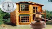 Le délai et les conditions d'application de la prescription acquisitive immobilière trentenaire