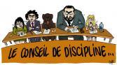 Conseil de Discipline scolaire: l'intérêt d'être assisté par un Avocat