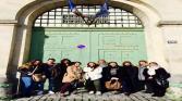 Paroles d'étudiants : rapport sur la visite de la maison d'arrêt du 25 février 2016