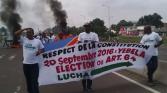 La République démocratique du Congo vers un Etat policier
