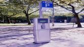 Stationnement payant-Contravention -Preuve-Ticket horodateur - Element suffisant-non